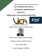 Pedro Venegas