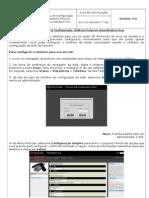 Guia de Configuração Telefone Polycom Soundstation Duo