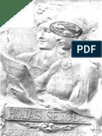 Hojas Selectas. REVISTA DE PRINCIPIOS DEL SIGLO XX