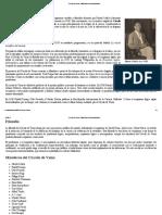 1922-1936 Círculo Viena visión cientif del mundo