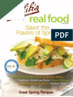 Sendik's Real Food - Spring 2006