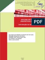 Representação descritivA_modulo 2