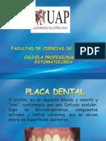 Periodoncia Clase 3
