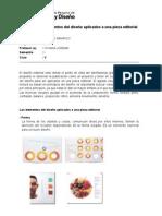 Separata # 2 Elementos del diseño aplicados a una pieza editorial DGIII
