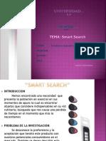 Estadistica Smart Search