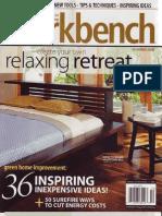 Workbench Magazine 309-2008
