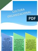 Exposicion de Cultura Organizacional