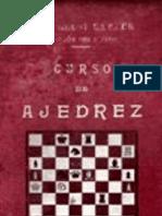 Curso de Ajedrez Emanuel Lasker