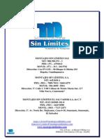 0. Brochure Msl