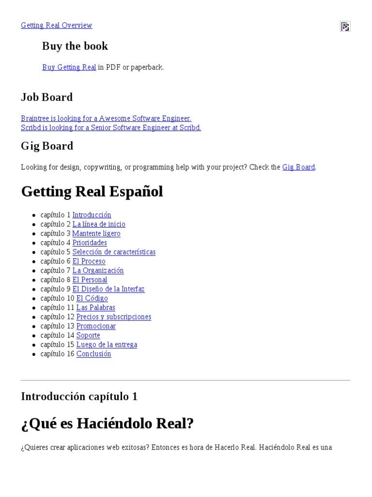 Getting_Real_37signals_Español_Spanish_jg_Haciendolo_Real