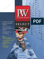 PW Select, August 2013