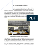 iMove inView™ Surveillance Solutions - white paper