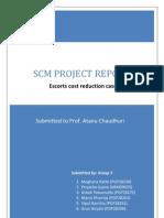 Group 7_SCM Project Report_Part 7a