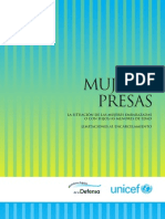 unicef & minpubldefensa - mujeres_presas