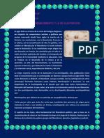 ESPAÑOL LITERATURA 11