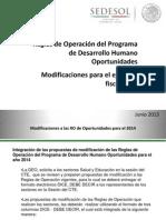 2. Instructivo para la elaboración de Propuestas RO 2014