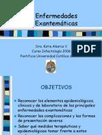 Exantemas