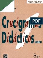 Crucigramas Didacticos 1