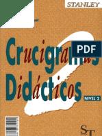 Crucigramas Didacticos 2