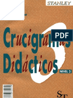 Crucigramas Didacticos 3