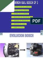 Bosch Cp 3 Common Rail