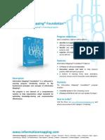Product Sheet IMF
