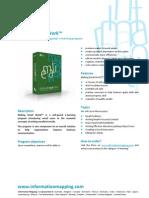 Product Sheet MEW