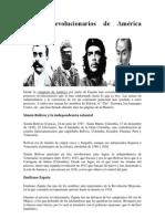 Líderes revolucionarios de América Latina.docx