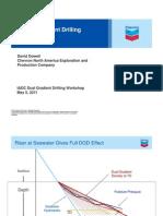 DDowellPump Based DGD - IADC Final