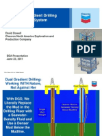 Dgd the System Dea 2011
