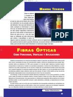Manual Fibras Opticas
