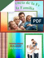 02 a -La Vivencia de La Fe en La Familia