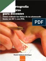 ESP Nueva Ortografia Docentes