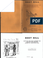 Original 1975 Rules - Boot Hill