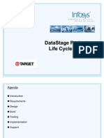 Day 2 1 1 2 DataStage Projects Life Cycle