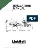Diccionario Nomenclature Manual