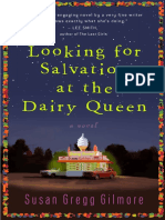Looking for Salvation at the Dairy Queen, by Susan Gregg Gilmore - Excerpt