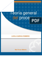 Teoria_general_del_proceso - Lucila García Romero