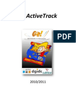Software ActiveTrack Flyer