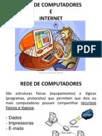 Redes e Internet 2013