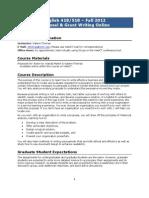 418-518 syllabus fall 2012 online