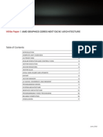 GCN Architecture Whitepaper
