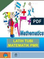 Math Pmr Set 2