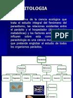 METODOS CONCENTRACION PARASITO