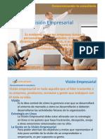 Visión Empresarial