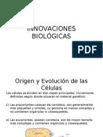 innovacion biologica