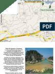 Asturias - Playas cerca de Nueva de Llanes