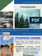 05 Precipitacion 2013-I