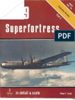 Detail Scale B-29 Superfortress