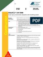 Sikafloor 235 Esd Pds (Ce)